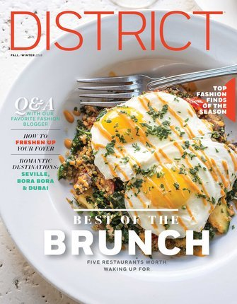 District Magezine Fall 2016