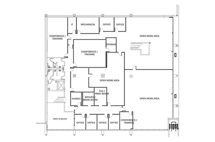 Suite 210 1
