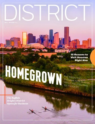 District Magezine Fall 2019